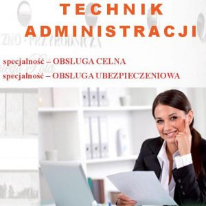 technik administracji ASP WP