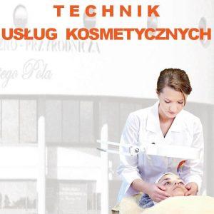 technik usług kosmetycznych ASP WP