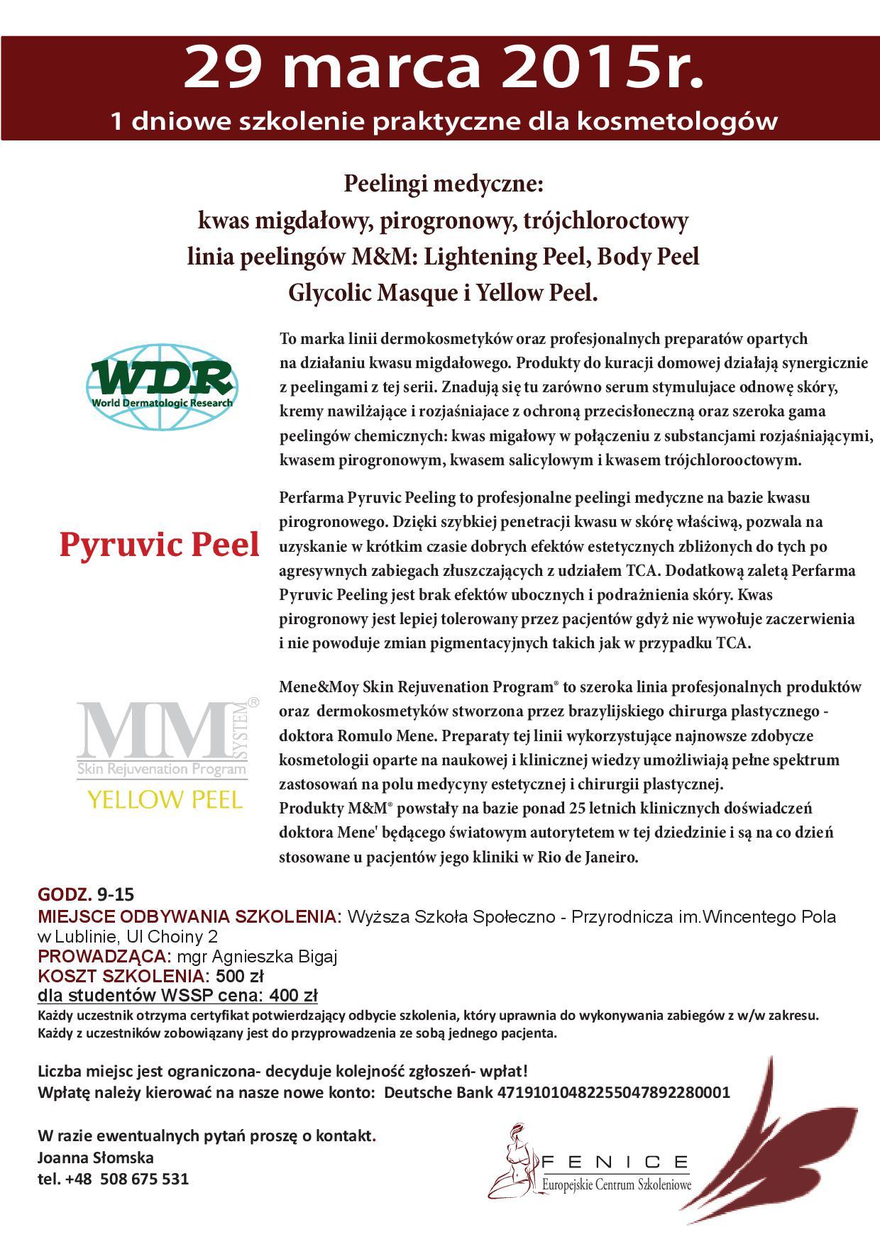 29 03 Lublin Zaproszenie Szkoleniepdf Wsspedupl