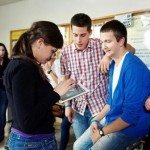 Studenci WSSP